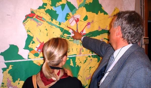 Elaboration du Programme Communal de Développement Rural de Beauraing