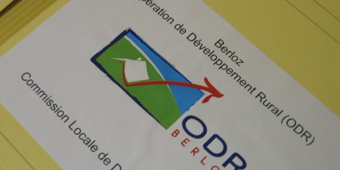 Elaboration de Programme Communal de Développement Rural de Berloz