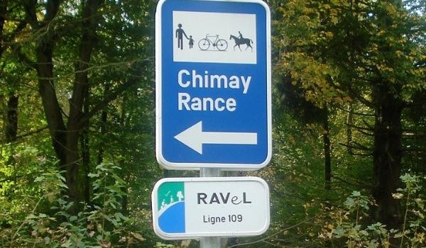 PALE de Sivry-Rance