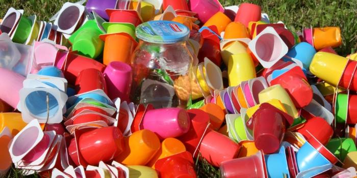 Campagne FOST-Plus sur les déchets d'emballages ménagers