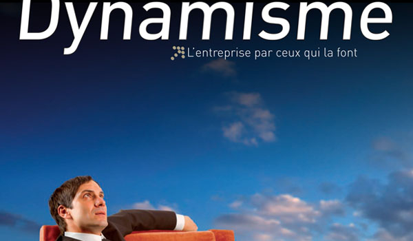 «Des systèmes de management pour une économie durable : témoignage de Tr@me» in «Dynamisme», UWE, avril-mai 2014